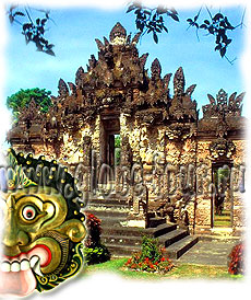индонезия бали петербург